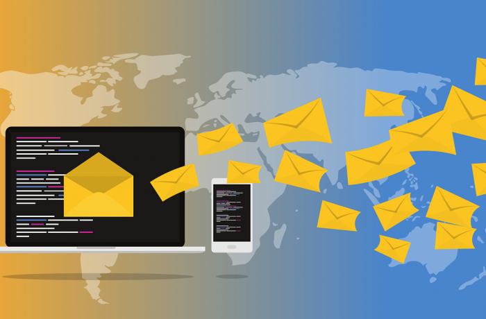 Fałszywe maile odPKO zwirusem