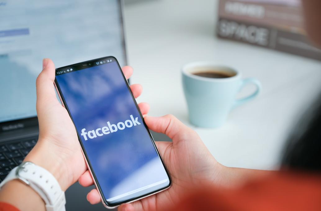 Ktoś mi ukradł konto naFacebooku! – historia Mateusza