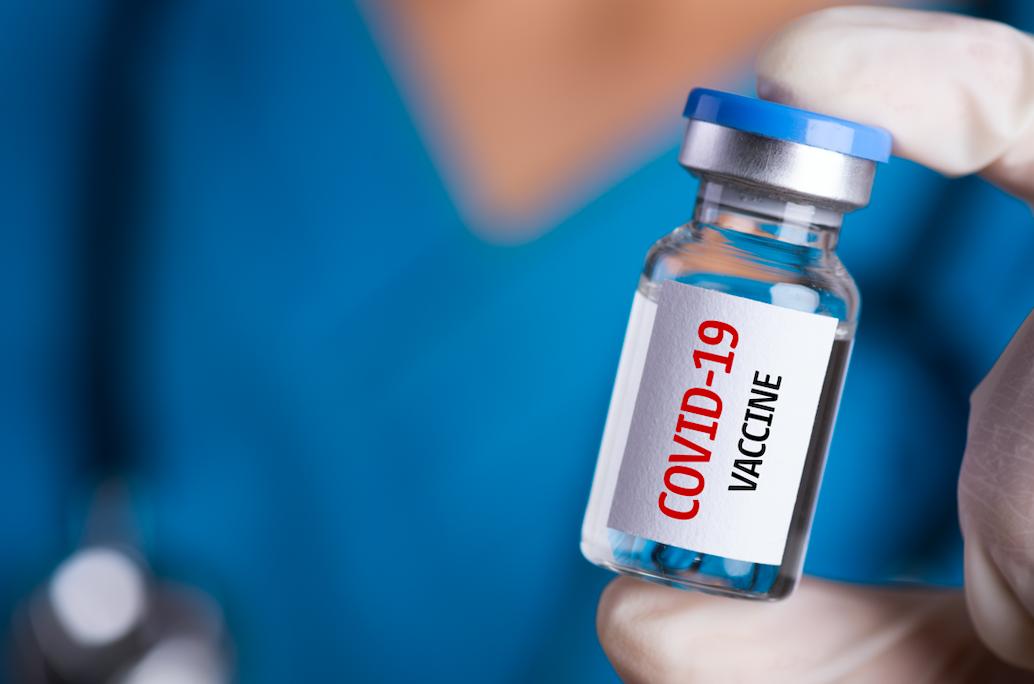 SMS odrugiej dawce szczepionki? CyberRescue ostrzega!